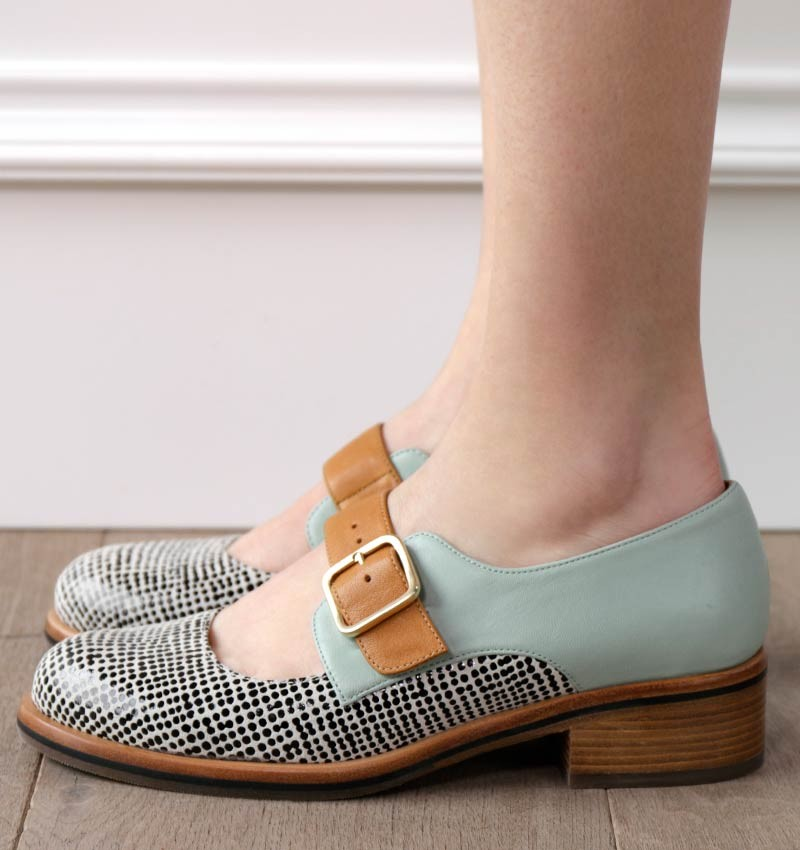 YUMMY TOP 10 CHiE MIHARA shoes