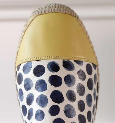 PRIETA MIMOSA CHiE MIHARA shoes