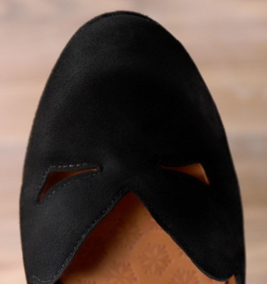 CEMIL BLACK CHiE MIHARA chaussures