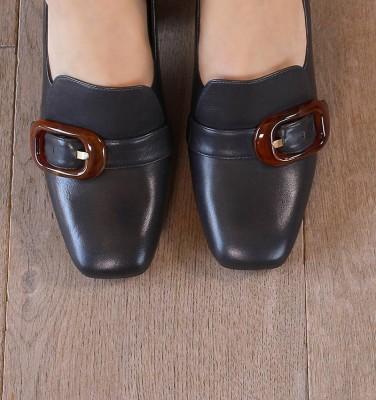 RAIDIS GREY CHiE MIHARA shoes