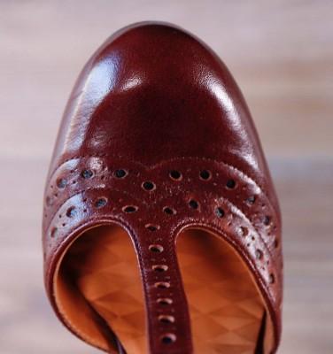 YERU TERRA CHiE MIHARA shoes