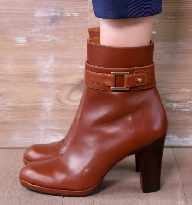 CAFE TERRA CHiE MIHARA boots