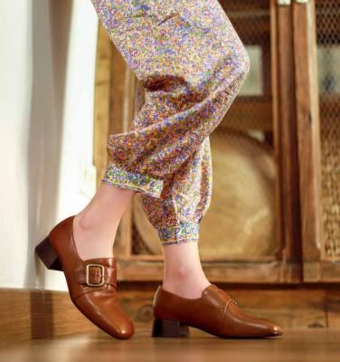 ZETUSH TAN CHiE MIHARA zapatos