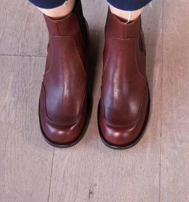 TOMAS TESTA CHiE MIHARA boots