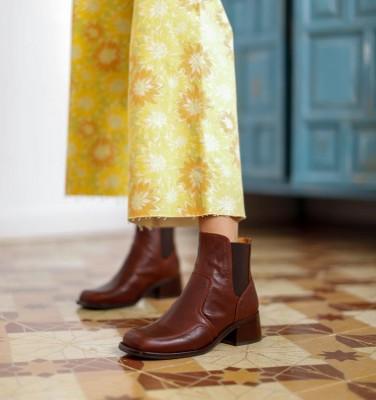 BANJA TESTA CHiE MIHARA boots