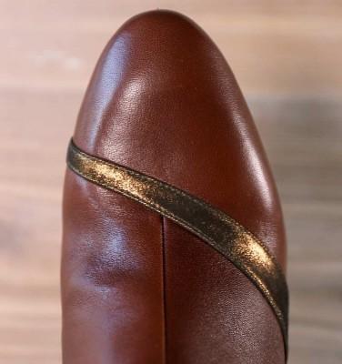 ETUS TERRA CHiE MIHARA boots