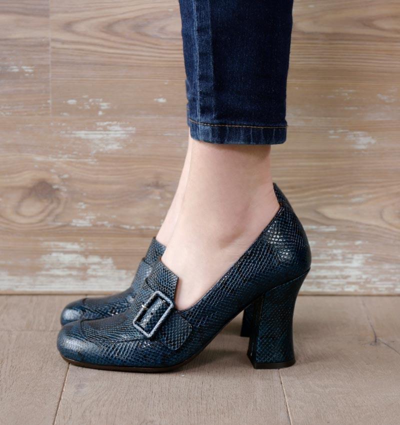 FIDEWA PETROL CHiE MIHARA chaussures