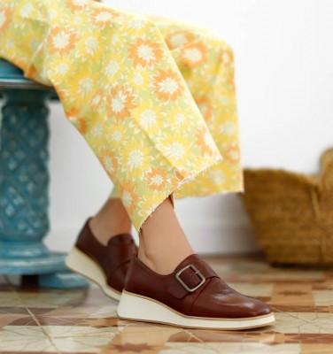 ZUSH TERRA CHiE MIHARA shoes