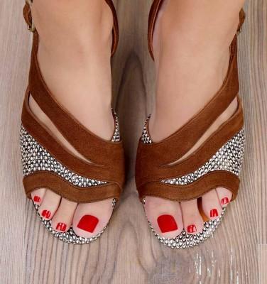 FADELA NATUR CHiE MIHARA sandals