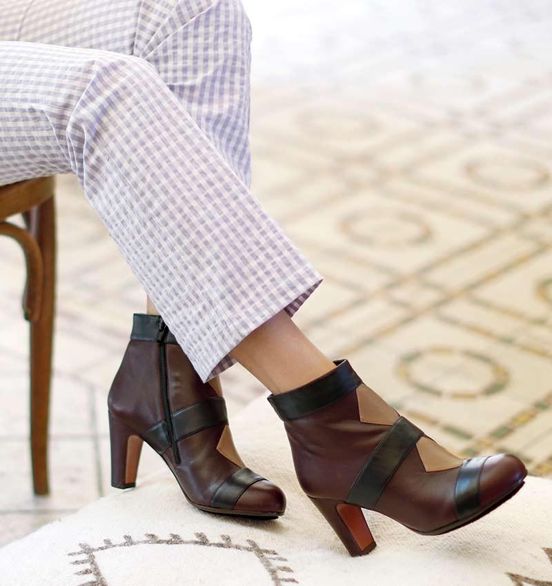 KORIA GRAPE TOP 20 CHiE MIHARA boots