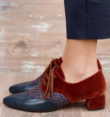 ROMEO NUIT CHiE MIHARA shoes