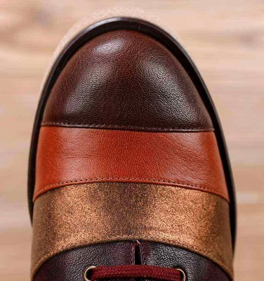YELLOW BROWN TOP 20 CHiE MIHARA shoes